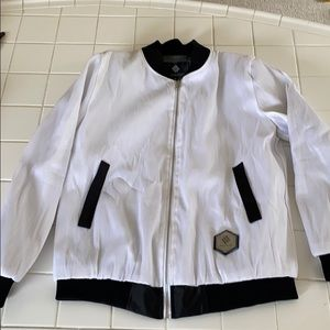 Inlighten Prophecy Bomber, Extra Large (Size M)